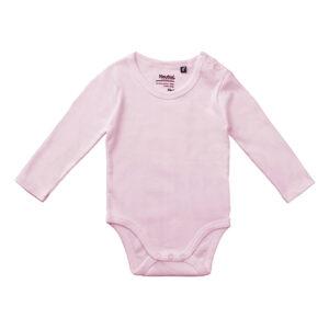 cuBe-box Babygeschenke babybody rosa